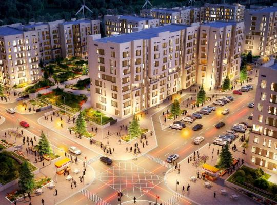 صور الفندق: Apartments EXPO Boulevard