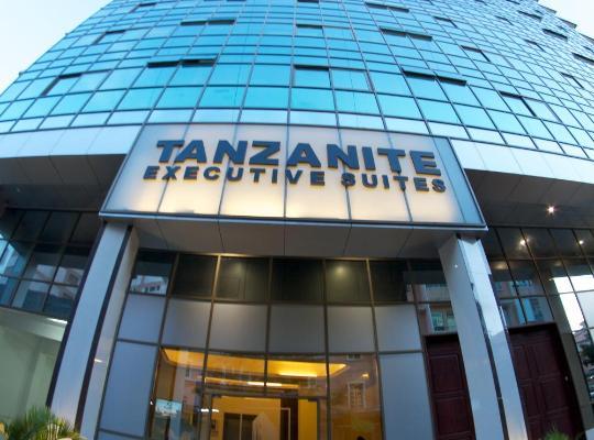 호텔 사진: Tanzanite Executive Suites