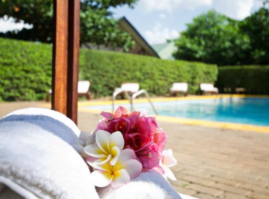 Hotel photos: Acacia Village