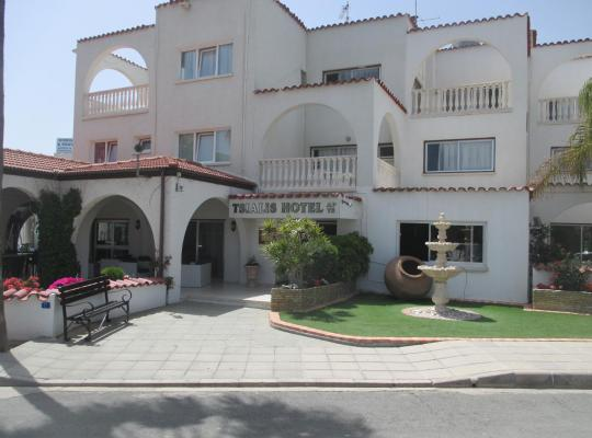 Foto dell'hotel: Tsialis Hotel Apartments