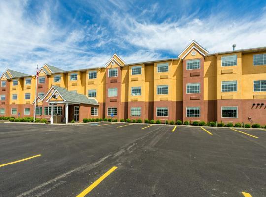 Fotos do Hotel: Quality Inn Grove City - Columbus South