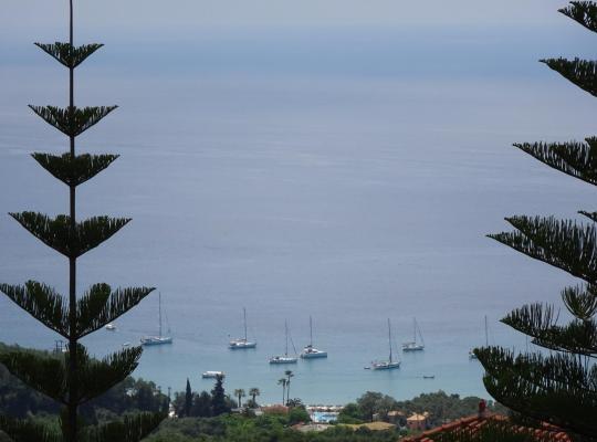 酒店照片: Studios Ristas Kostas