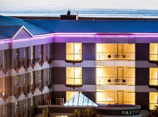 Hotel foto: Paxton Hotel