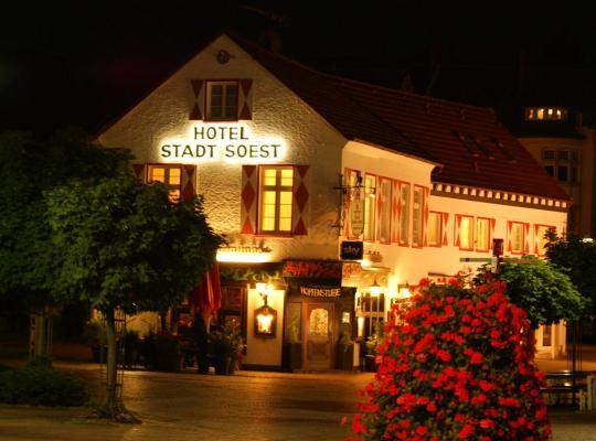 صور الفندق: Hotel Stadt Soest