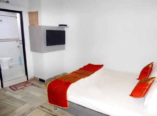 酒店照片: Hotel Hare Krishna
