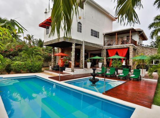 Hotel bilder: Hotel Buddha Villa