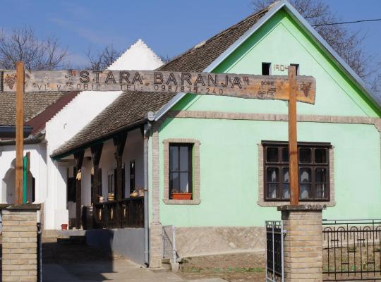 Хотел снимки: Guest House Stara Baranja