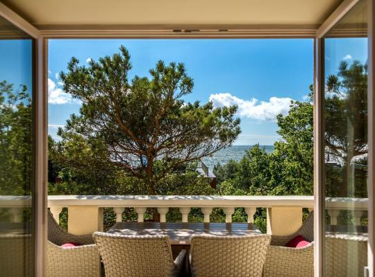 Fotos do Hotel: Palangos Zuvedra