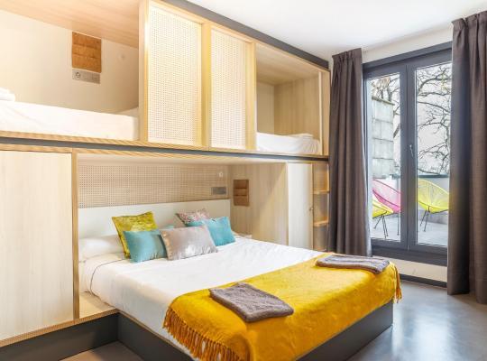 Fotos de Hotel: Koisi Hostel