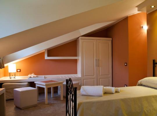 होटल तस्वीरें: B&B 7Cento Ulivi