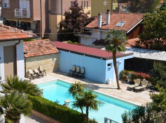 ホテルの写真: Hotel Trieste