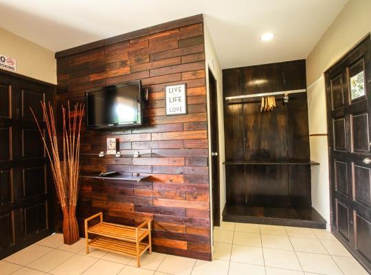 תמונות מלון: Manglar Lodge