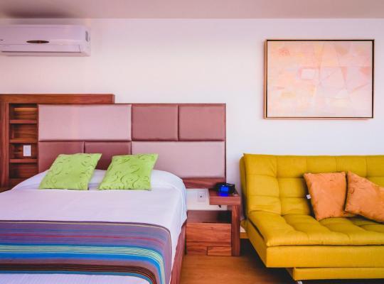 Hotel bilder: Millenium Plaza & Suites