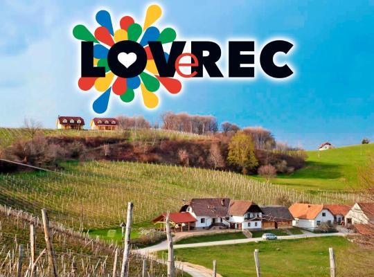 Fotos do Hotel: Turistična kmetija Lovrec