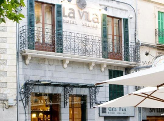 Zdjęcia obiektu: Hotel la Vila