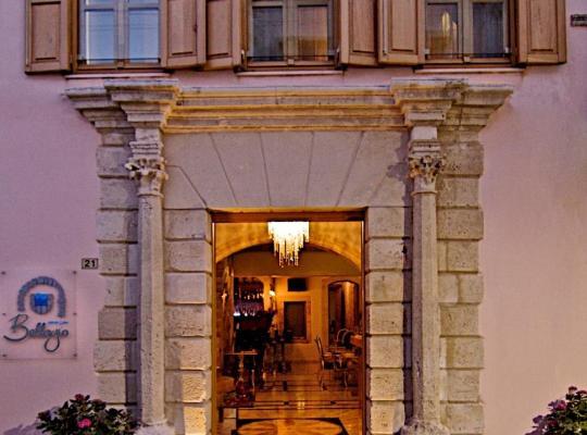 Képek: Bellagio Luxury Boutique Hotel