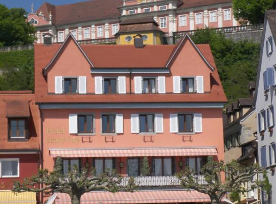 Hotel bilder: Hotel Strand Cafe Meersburg