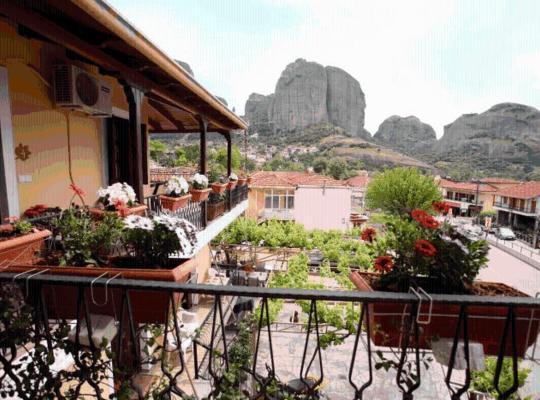 酒店照片: Guesthouse Patavalis