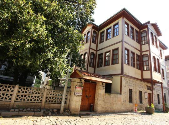Hotel photos: Sebile Hanim Konaklari