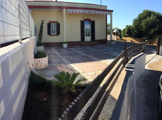 Hotellet fotos: Grisaide Casa Vacanze