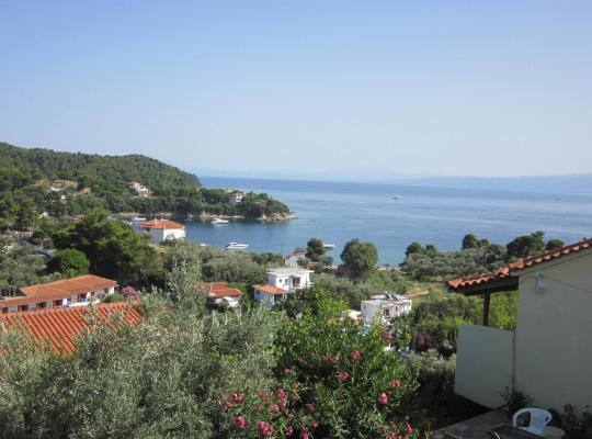 Hotel bilder: Kolios View