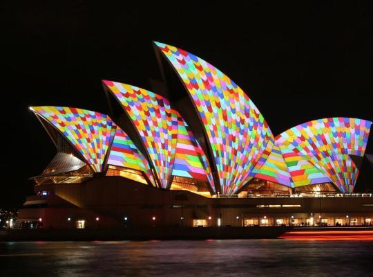 Hotel Valokuvat: Sydney Airport Executive Homestay