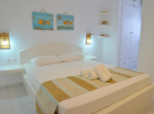 รูปภาพจากโรงแรม: Corali Hotel