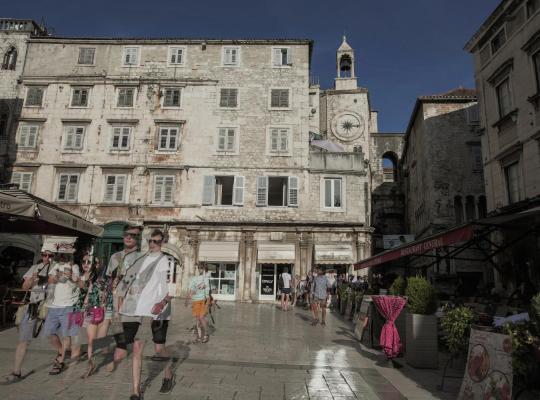 תמונות מלון: Apartments Fortezza
