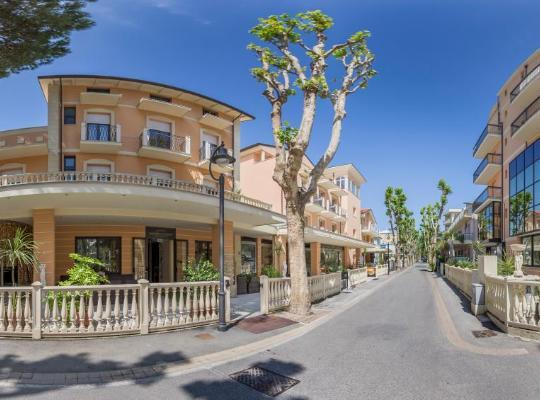 Ảnh khách sạn: Hotel Mediterraneo Club Benessere