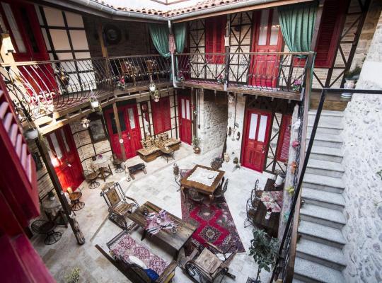 Hotel photos: Kavinn Butik Otel