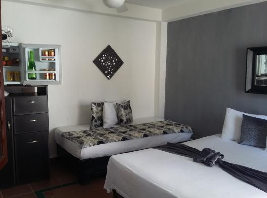 Otel fotoğrafları: Hotel Casa Abril