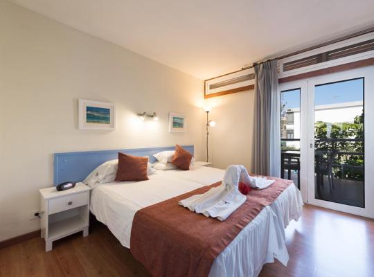 Фотографии гостиницы: Apartamentos El Paseo