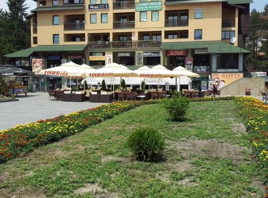 Hotel photos: Zlatiborski Konak