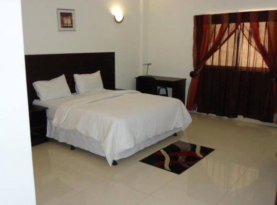 호텔 사진: Hotel Al-Khalil Matola