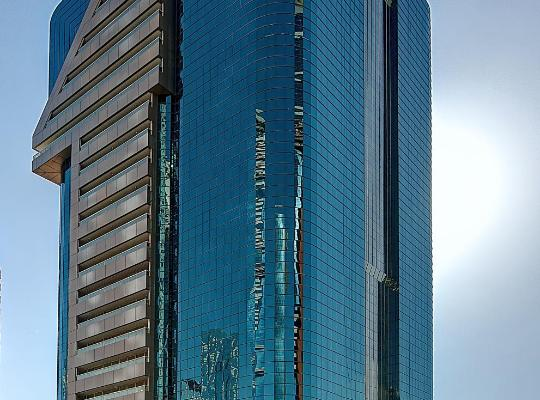 Viesnīcas bildes: Number One Tower Suites