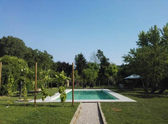 Фотографии гостиницы: Corte Vallio