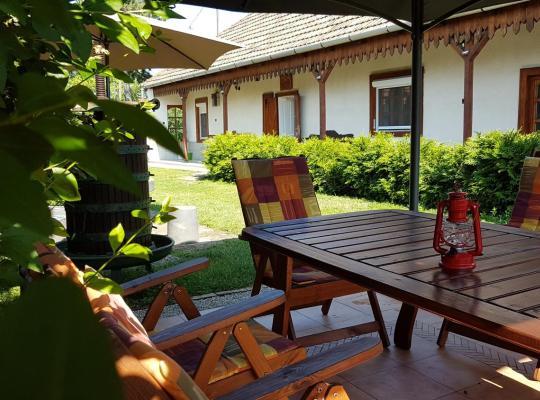 Fotos de Hotel: Puzsa Apartman