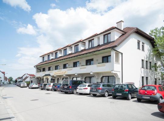 Photos de l'hôtel: Hotel Sonnenhof