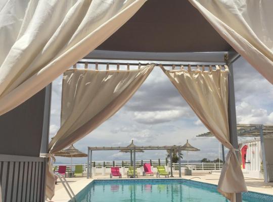 ホテルの写真: Hotel La Residence Hammamet