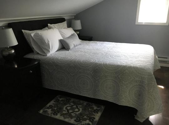 호텔 사진: Chalet Bed and Breakfast, Niagara-on-the-Lake