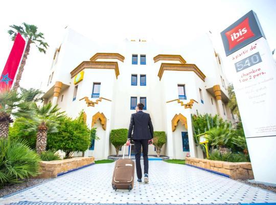 Hotel photos: Ibis Oujda