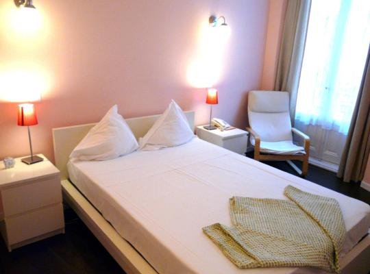 รูปภาพจากโรงแรม: Hostal Pizarro