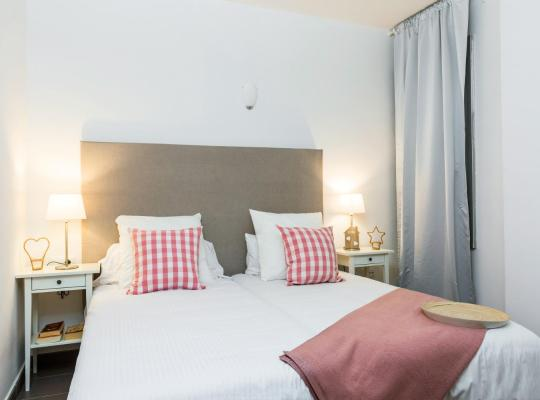 Хотел снимки: Apartamentos Cornellalux 2