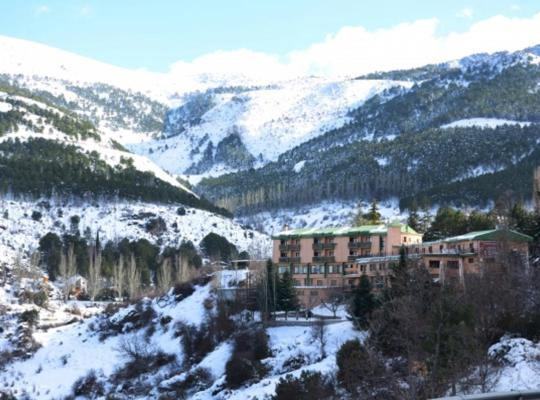 Photos de l'hôtel: Hotel El Guerra