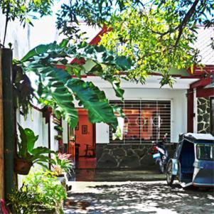 Фотографії готелю: Balay de la Rama Bed & Breakfast