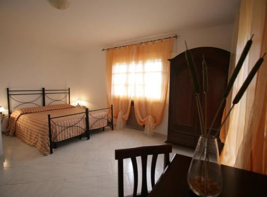 Hotel photos: Bed And Breakfast Galez