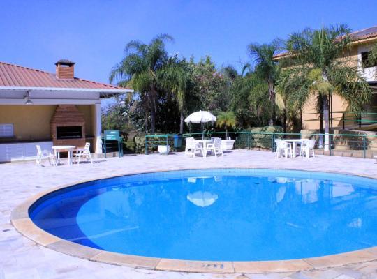 Hotelfotos: Golden Park Hotel Viracopos