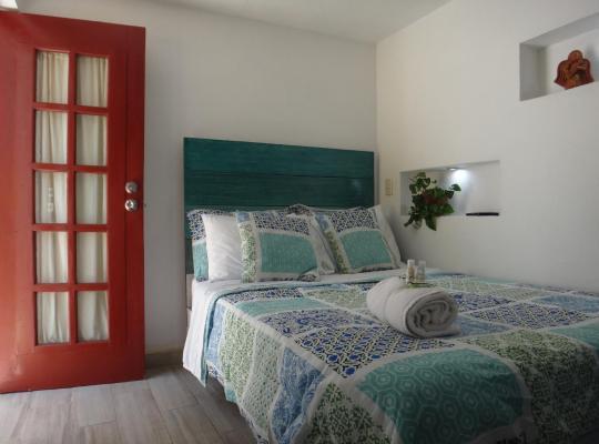 Φωτογραφίες του ξενοδοχείου: Hostal de María