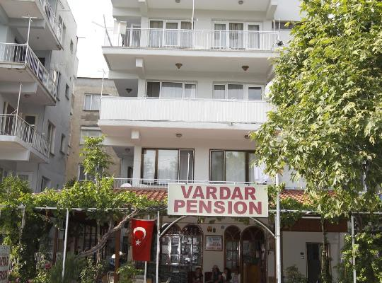 Hotel photos: Vardar Pension