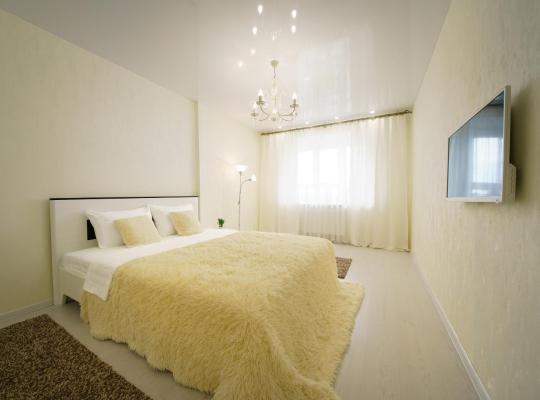 Hotel photos: PaulMarie Apartments on Gercena